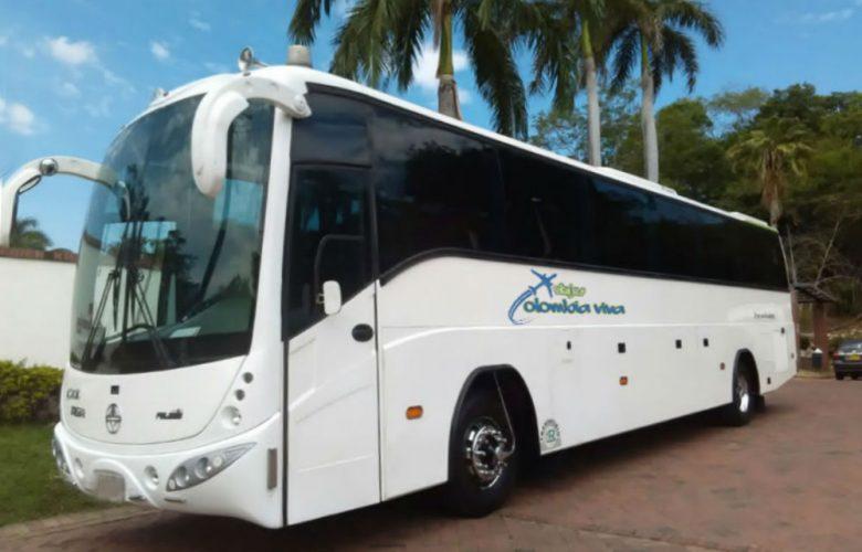 Buses Viajes Colombia Viva 6
