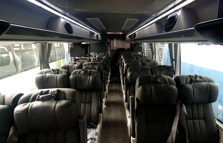 Busetas Viajes Colombia Viva 10