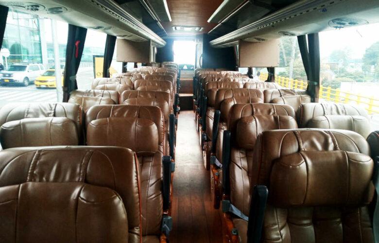 Busetas Viajes Colombia Viva 2