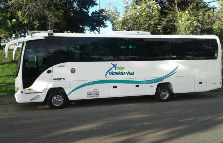 Busetas Viajes Colombia Viva 4i