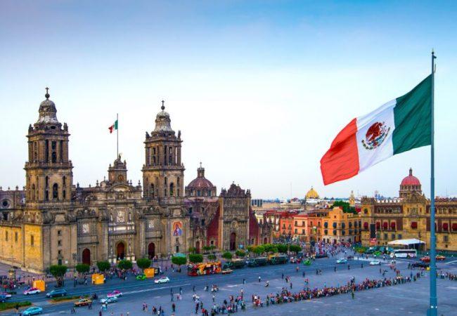 viajes a mexico