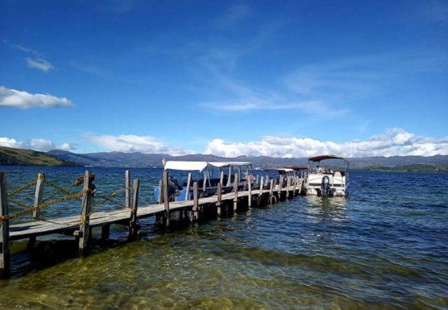 viajes lago de tota boyaca