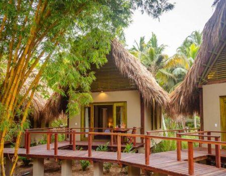 hotel ecohabs los naranjos parque tayrona