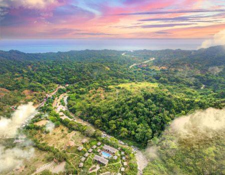Cabaña Koguiwa parque tayrona santa marta