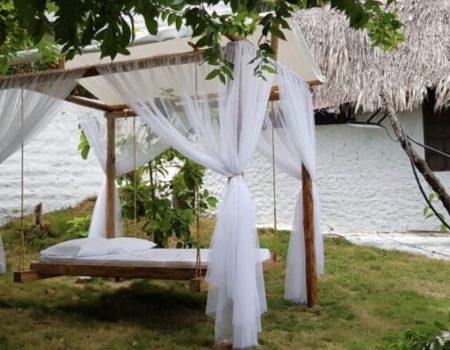 hotel quetzal dorado parque tayrona
